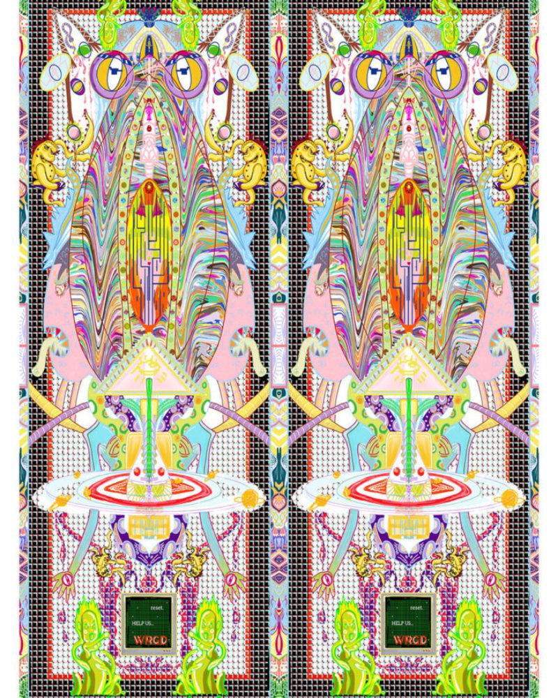 Huize- You- Illusion club 2020 - KASKA