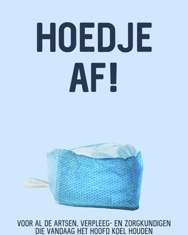 Jan Baert-hoedje af-sintlukas