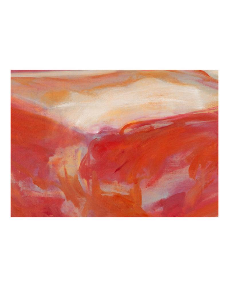 Juan-Rodriguez Varon- Red Box (detail) KASKA
