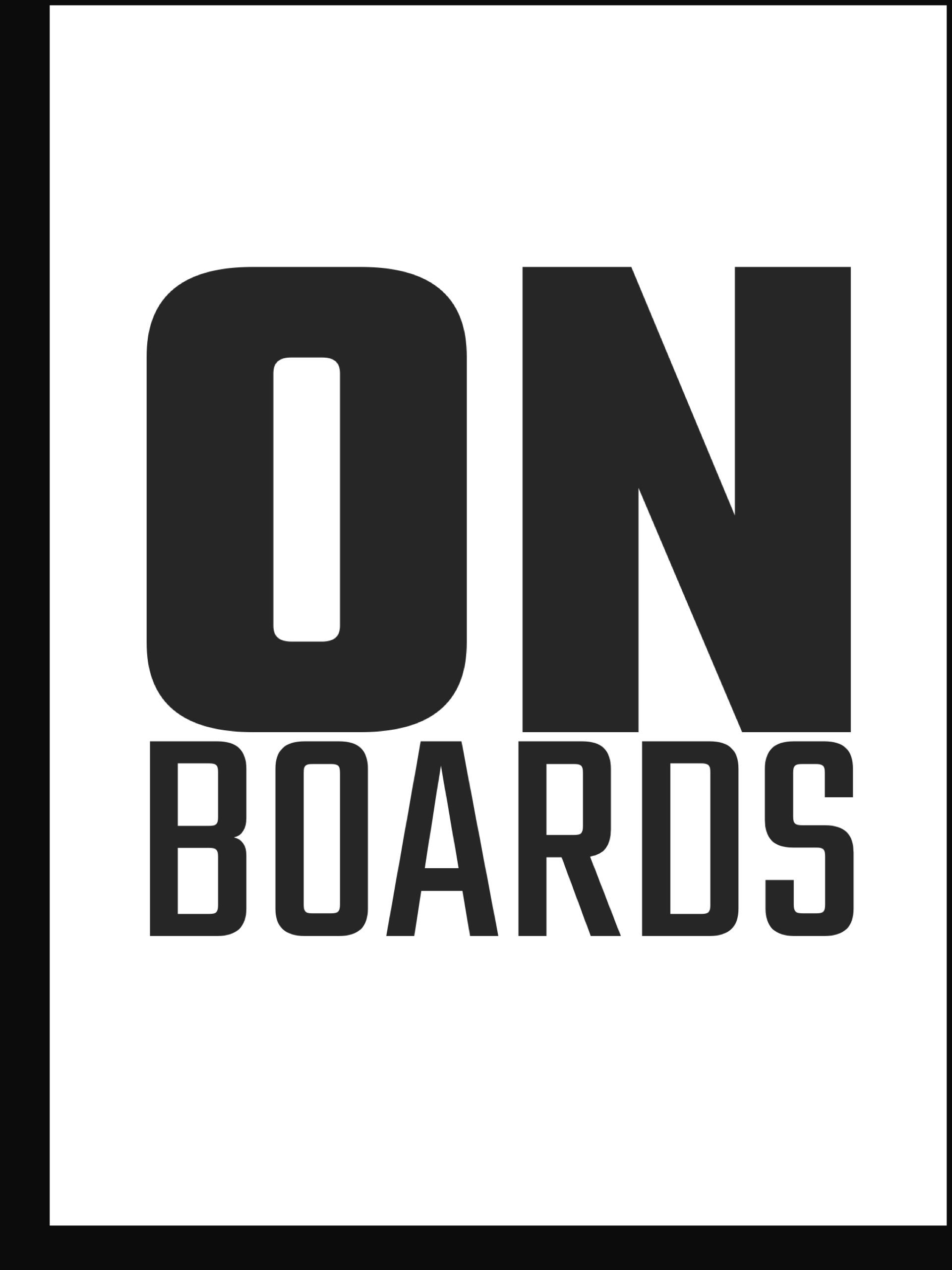 ONBOARDS