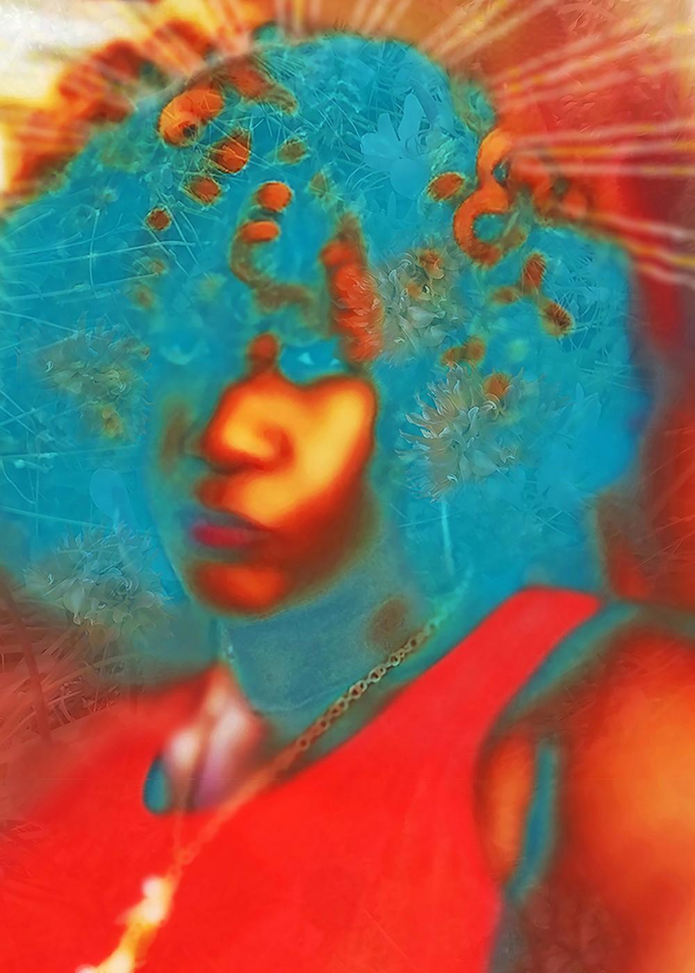 Ci_Kunigk_Santa Nicole azul by CiKunigk