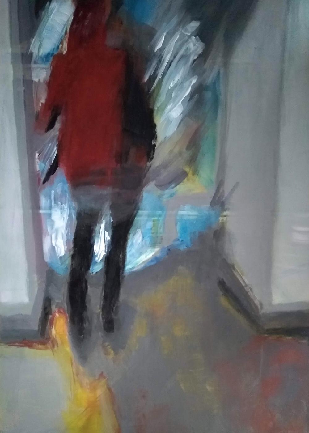 Lief_Simons_Lief Simons - The door
