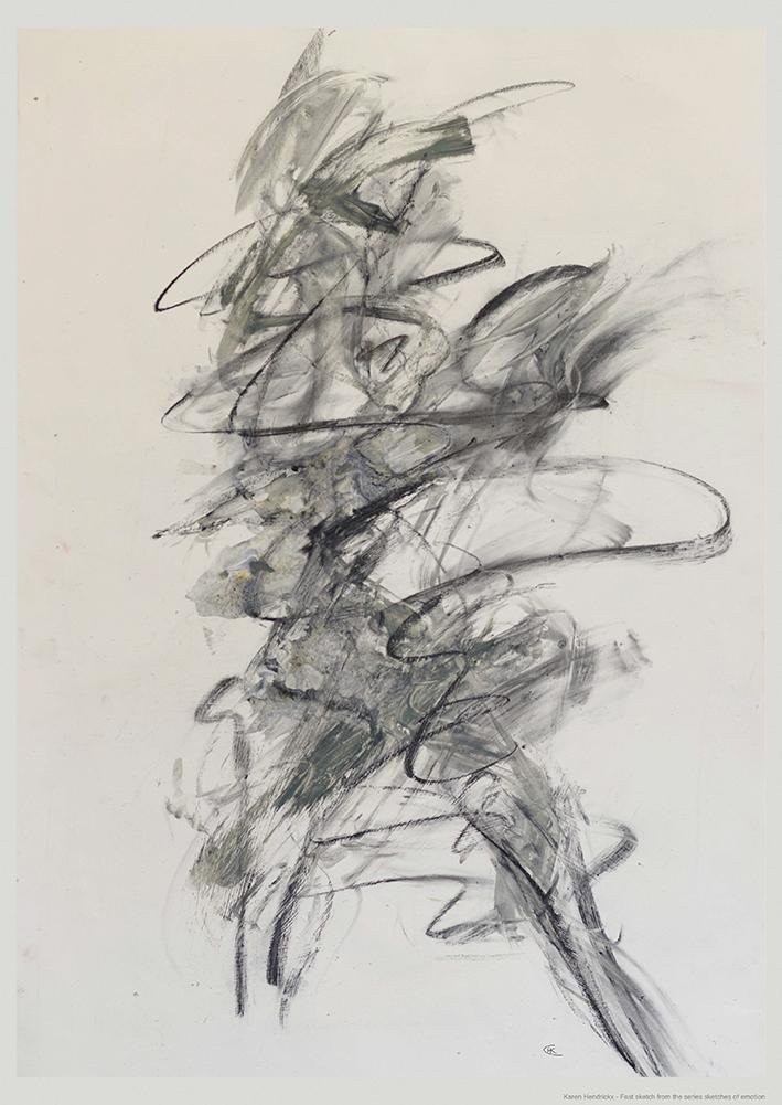 Karen_Hendrickx_KarenHendrickx_Fast sketch from the series sketches of emotion copy